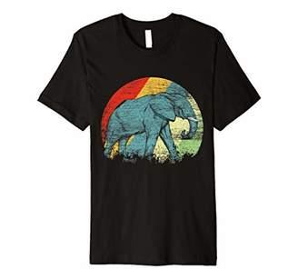 Africa Safari Animal Gift Elephant Premium T-Shirt