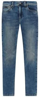 Ralph Lauren Eldridge Stretch Skinny Jeans