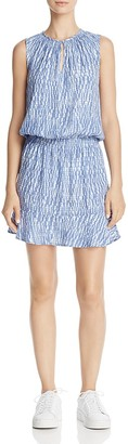 Soft Joie Zealana Printed Dress - 100% Exclusive $198 thestylecure.com