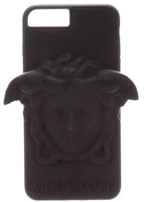 Versace Medusa iPhone 7/8 Plus Case w/ Tags