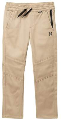 Hurley Dri-Fit Tapered Pants (Little Boys)