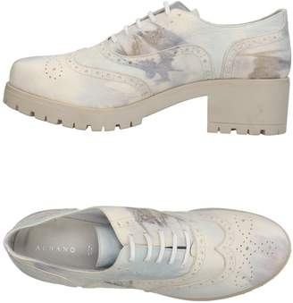 Albano Lace-up shoes
