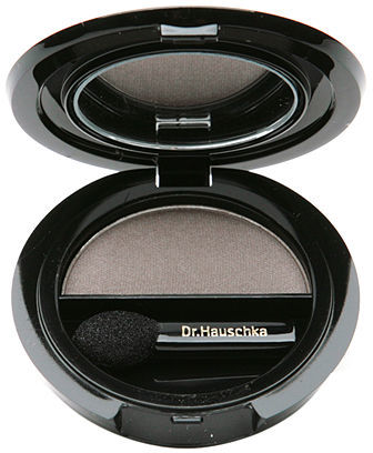 Dr.Hauschka Skin Care Eyeshadow Solo Eye Color, 04 Smoky Gray/Brown 1 ea