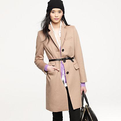 Plaza coat