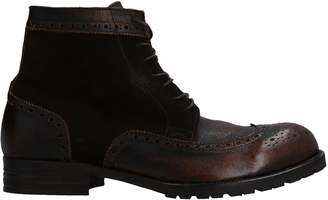 Primo Emporio Ankle boots