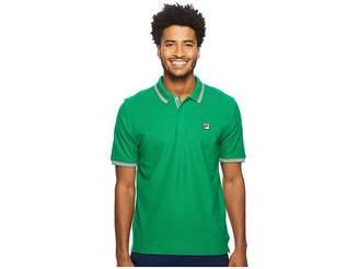 Fila Matcho 3 Polo Men's Clothing