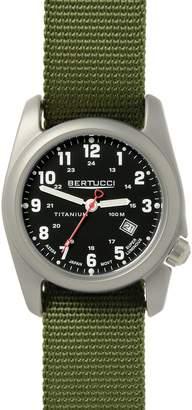 Bertucci Watches A-2T Original Classic Watch