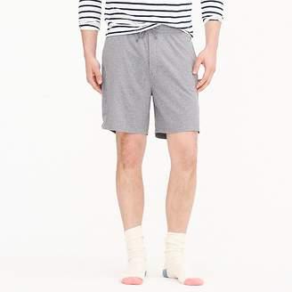 J.Crew Jersey pajama short