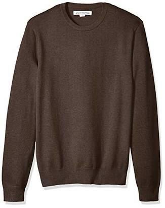 Amazon Essentials Men's Standard Crewneck Sweater