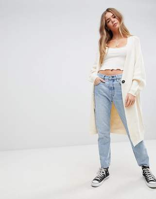 Free People Irreplaceable long cardigan