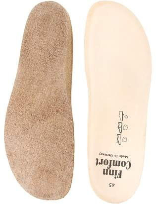 Finn Comfort Classic Soft Flat Insole Insoles Accessories Shoes