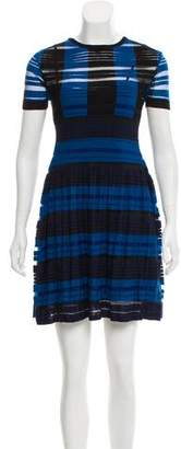 Timo Weiland Jennifer Striped Dress