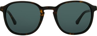 Linda Farrow x Dries Van Noten D-Frame sunglasses