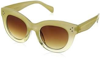 A. J. Morgan A.J. Morgan Women's Emma Cateye Sunglasses