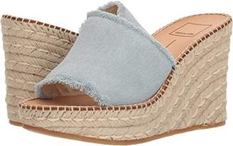 Dolce Vita Women's PIM Espadrille Wedge Sandal