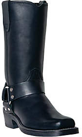 Dan Post Dingo Leather Motorcyle Boots - Molly