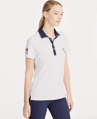 Ralph Lauren U.S. Ryder Cup Team Polo Shirt