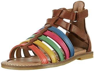 Bellybutton Römersandale, Girls' Roman Sandals,6 UK