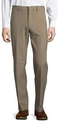 Lauren Ralph Lauren Slim Fit Stretch Suit Pants