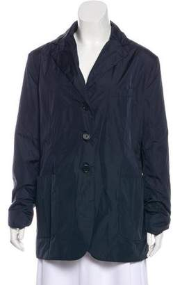Aspesi Water Resistant Long Sleeve Jacket w/ Tags