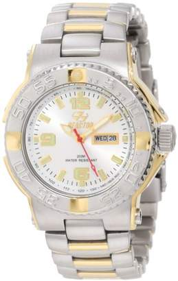 Mother of Pearl REACTOR Women's 77102 Classic Analog Mother-Of-Pearl Dial Watch