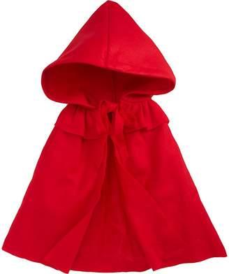 Siaomimi Red Riding Hood Cape