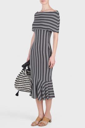 EOS Beaufille Off Shoulder Dress