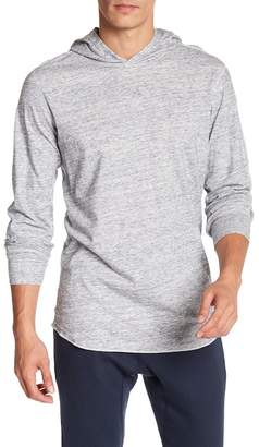 Reigning Champ Ringspun Pullover Hoodie