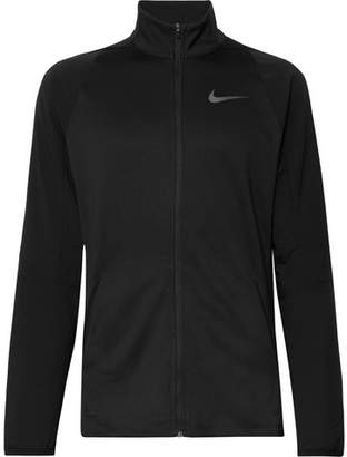 Nike Training Slim-Fit Dri-Fit Track Jacket