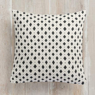 Classically Stated Self-Launch Square Pillows
