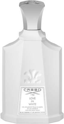 Creed Love In White Bath & Shower Gel