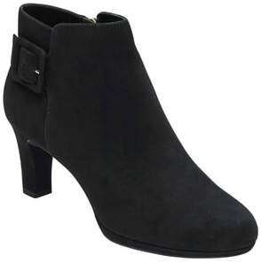 Rockport Total Motion Leah Bootie