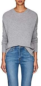 Derek Lam 10 Crosby Women's Cashmere High-Low Sweater-Gray
