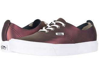 Vans Authentic Decon Lite Skate Shoes