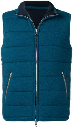 93339ab9ef2 Quilted Sleeveless Jackets Mens - ShopStyle Canada