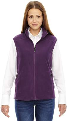 Ash City - North End City North End 78173 - NEW VOYAGE LADIES' FLEECE VEST