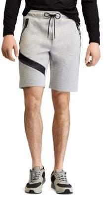 Polo Ralph Lauren Double-Knit Tech Shorts