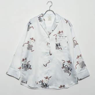 Gelato Pique (ジェラート ピケ) - ジェラートピケ gelato pique ギフトボックスガラシャツ