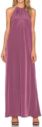 Assali Borgia Dress