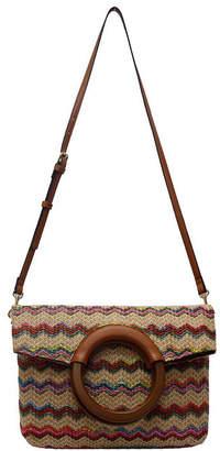 Libby Edelman Harlow Crossbody Bag