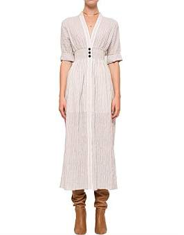 KITX Rhapsody Shirt Dress