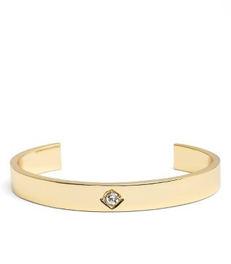 Women's Jules Smith Tulum Cuff Bracelet $55 thestylecure.com