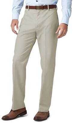 Dockers D3 Signature Khaki Classic-Fit Flat-Front Pants