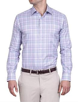 Anthony Logistics For Men Squires Colin Dress Shirt
