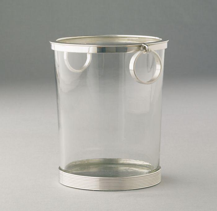 Hayworth Ice Bucket