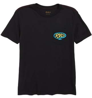 RVCA Looped T-Shirt