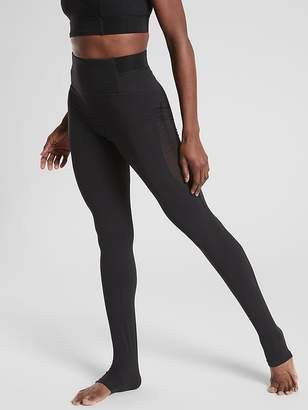Athleta Aura Heel Tight in Powervita