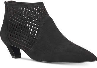 Nine West Yovactis Booties Women's Shoes