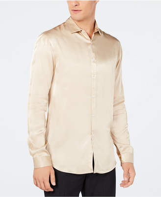 INC International Concepts Inc Men's Eddie Shirt, Created for Macy's