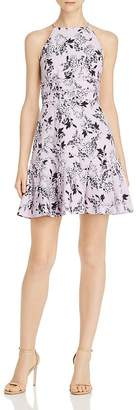 Keepsake Cherished Floral Dress